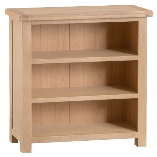 Oakham Washed Small Bookcase